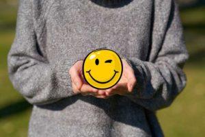 Smile to go - Gute Laune & Ideen für die Ohren